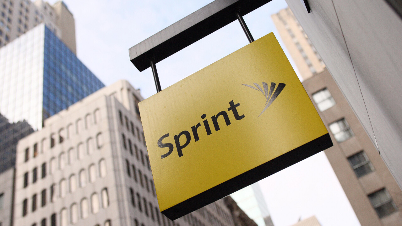 Sprint tempts music lovers with HTC One (M8) Harman/Kardon and discounted Spotify subscriptions