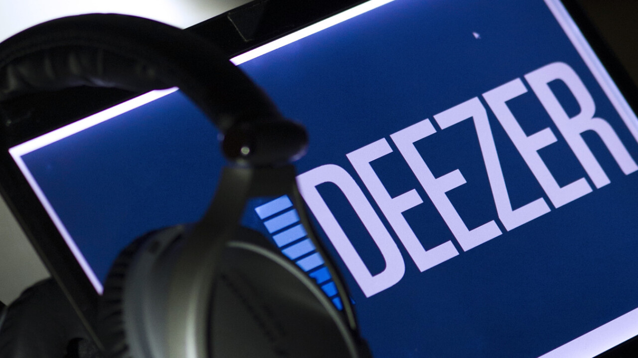 Deezer quietly drops its Premium plan, now offers only free or Premium+