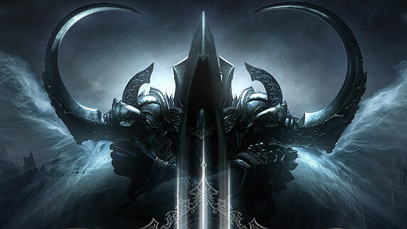 Fan artists conceptualize Diablo III's Angel of Death for prizes and cash