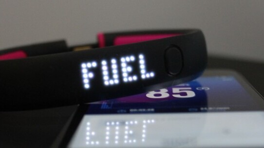 Nike has reportedly canceled its FuelBand hardware project [Update]