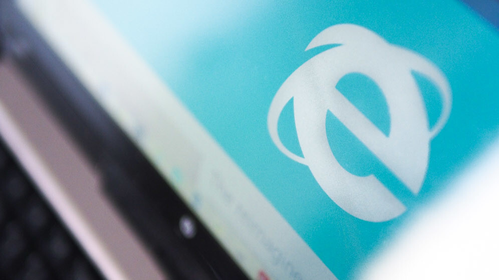 Microsoft will stop supporting Internet Explorer online in August 2021
