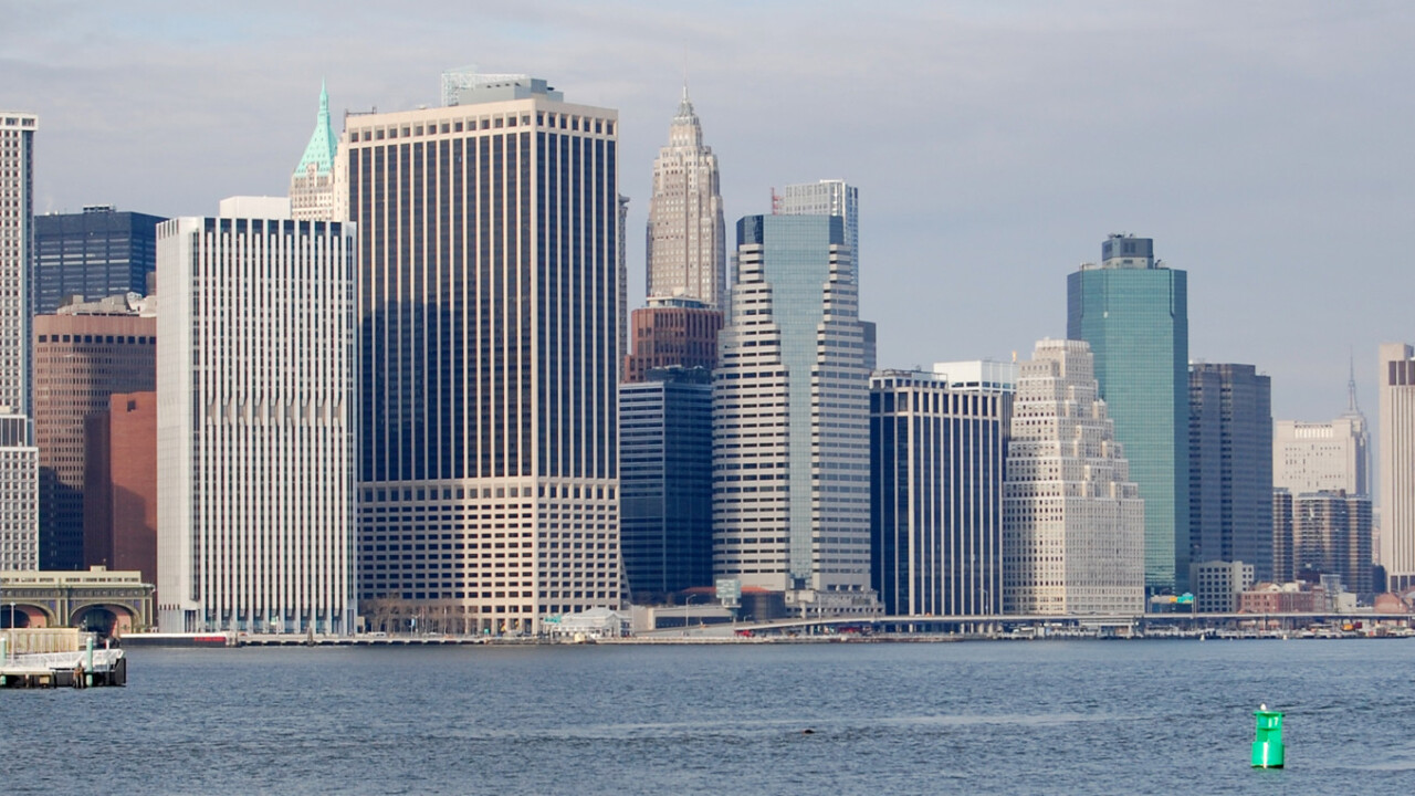 Here are the 10 startups graduating New York's ER Accelerator today