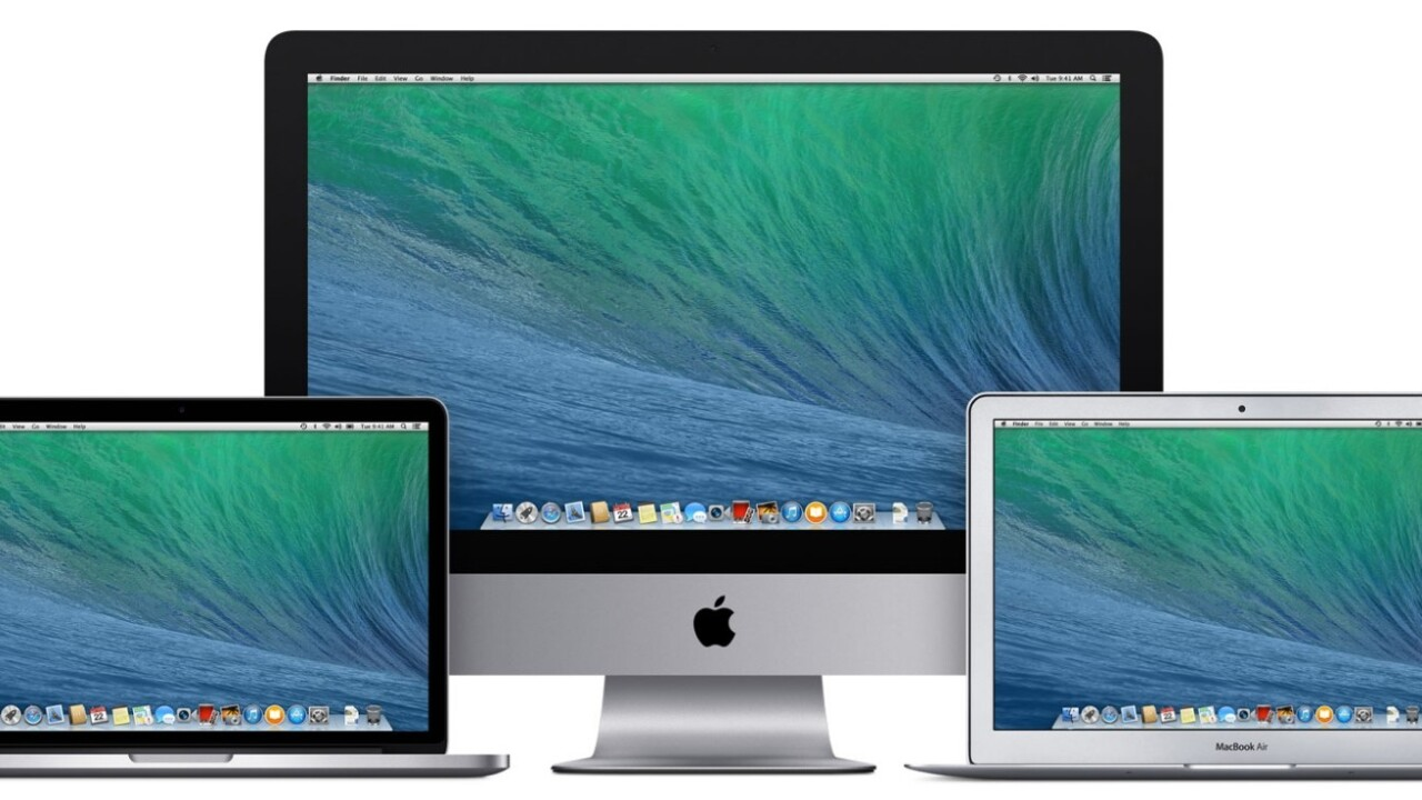 Now you can test beta versions of Apple's OS X for free, without a developer account
