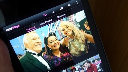 BBC iPlayer video downloads come to all Android devices running Ice Cream Sandwich or above