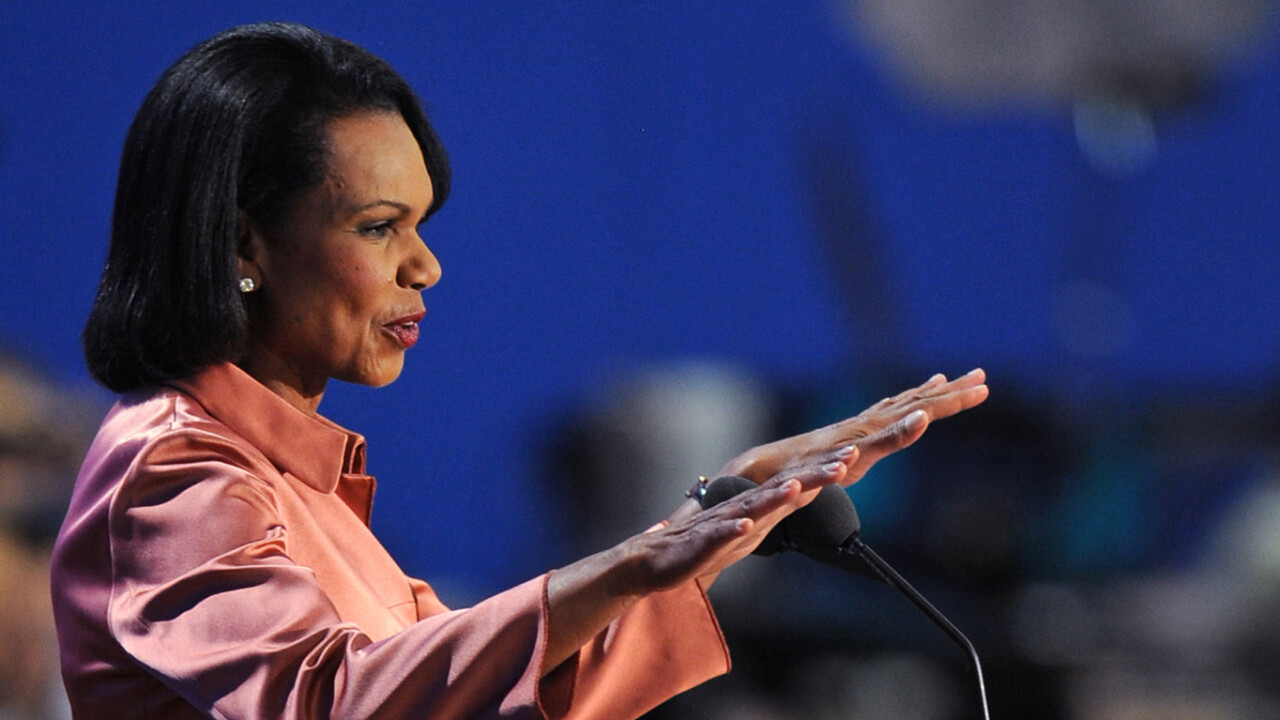 Dropbox says its commitment to privacy and transparency won't change with Condoleezza Rice on board
