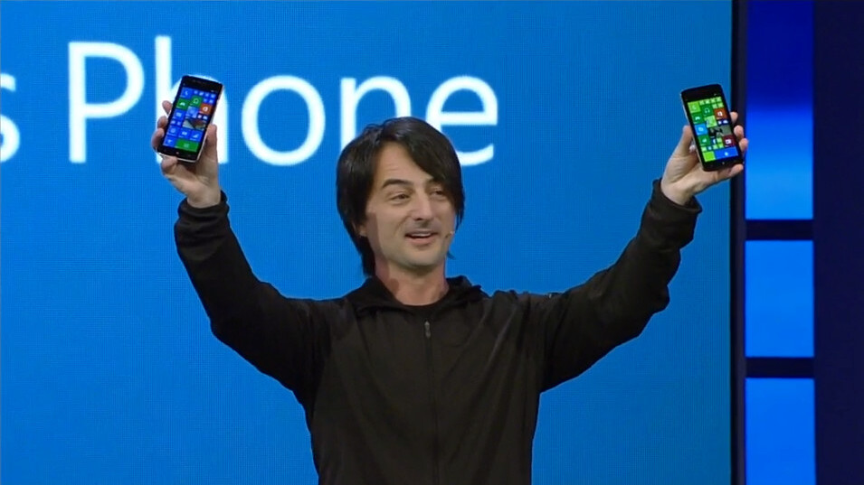Windows Phone 8.1 to get File Manager 'by the end of May,' Cortana gets feedback site and hint of PC version