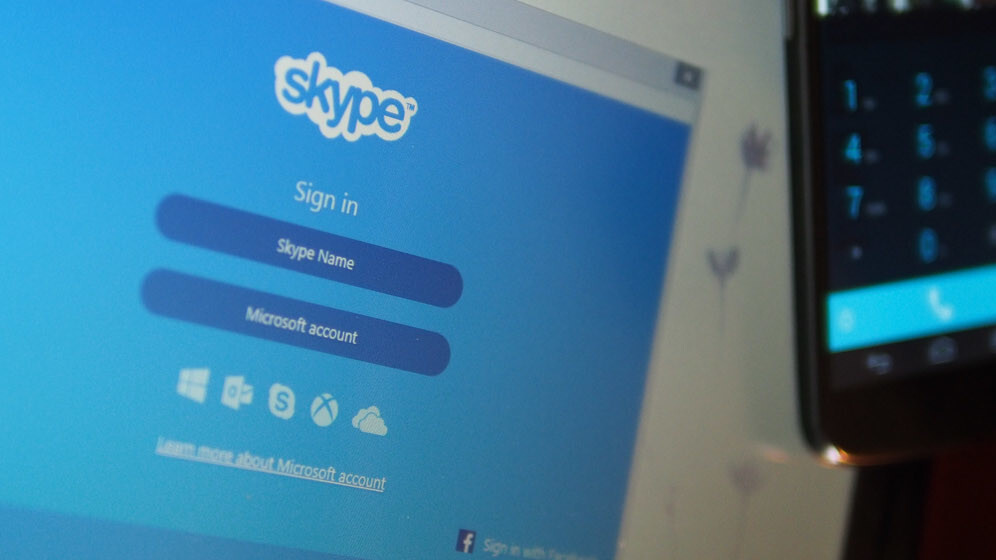 Microsoft is retiring older versions of Skype for Windows and Mac, wants you to update today