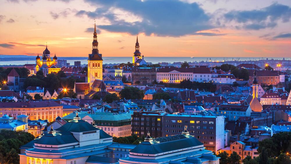 Digital frontrunner Estonia calls for free movement of data in EU