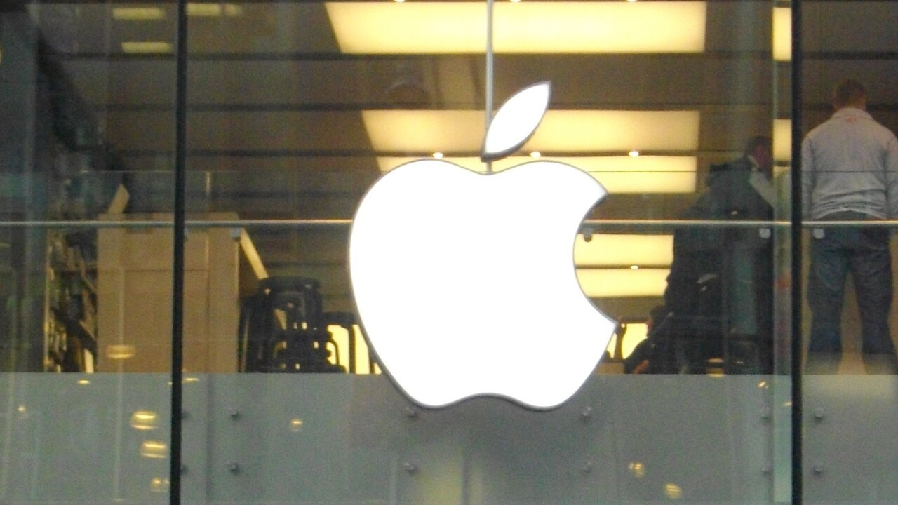 Apple says iCloud wasn't breached in celebrity photo leak, individual accounts were targeted