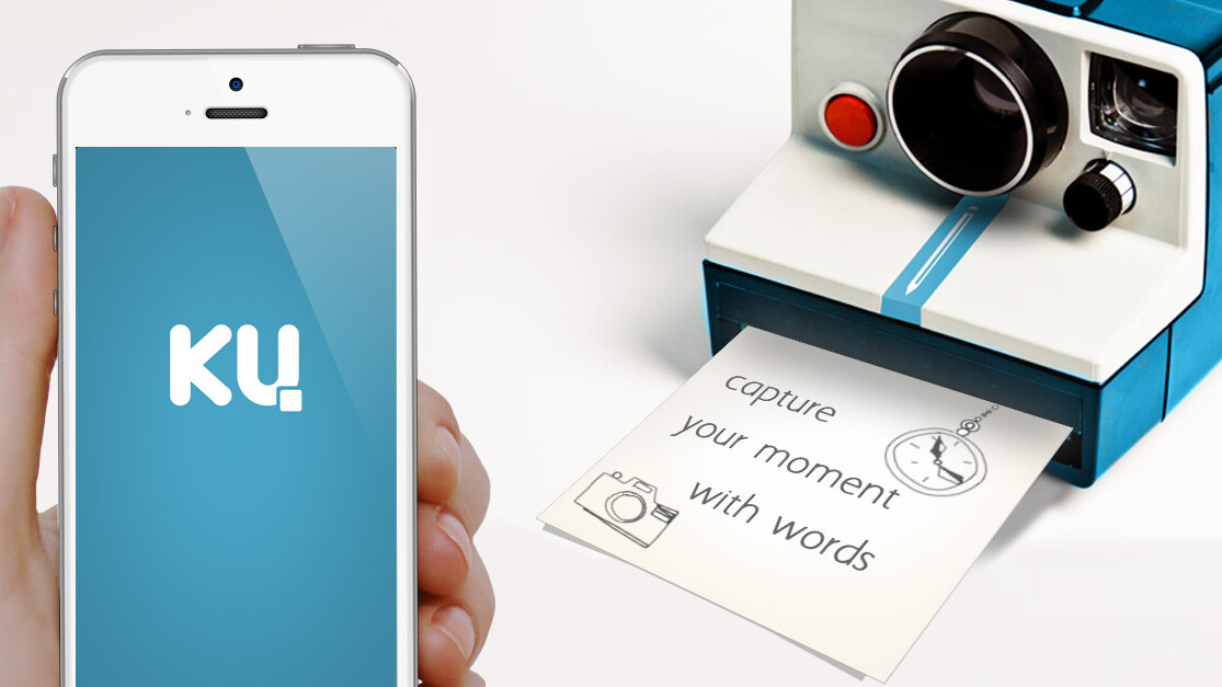 Heyku's digital sticky notes app rebranded 'Ku', adds option to share to Tumblr and save drafts