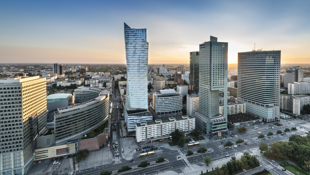 How a community is born: The rise of Polish startups