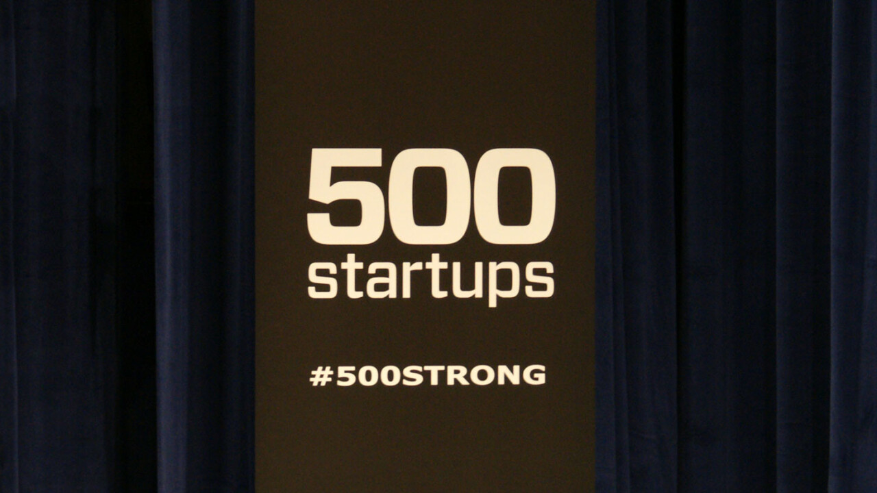 Our seven favorite startups from the 500 Startups demo day