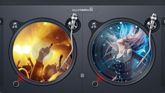 Djay 2 for iOS update adds access to Spotify's 20 million tracks to your next dance party