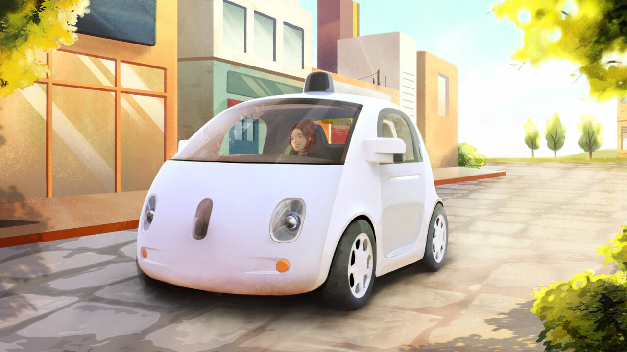 Obama's $4bn blueprint paves the way for driverless cars nationwide