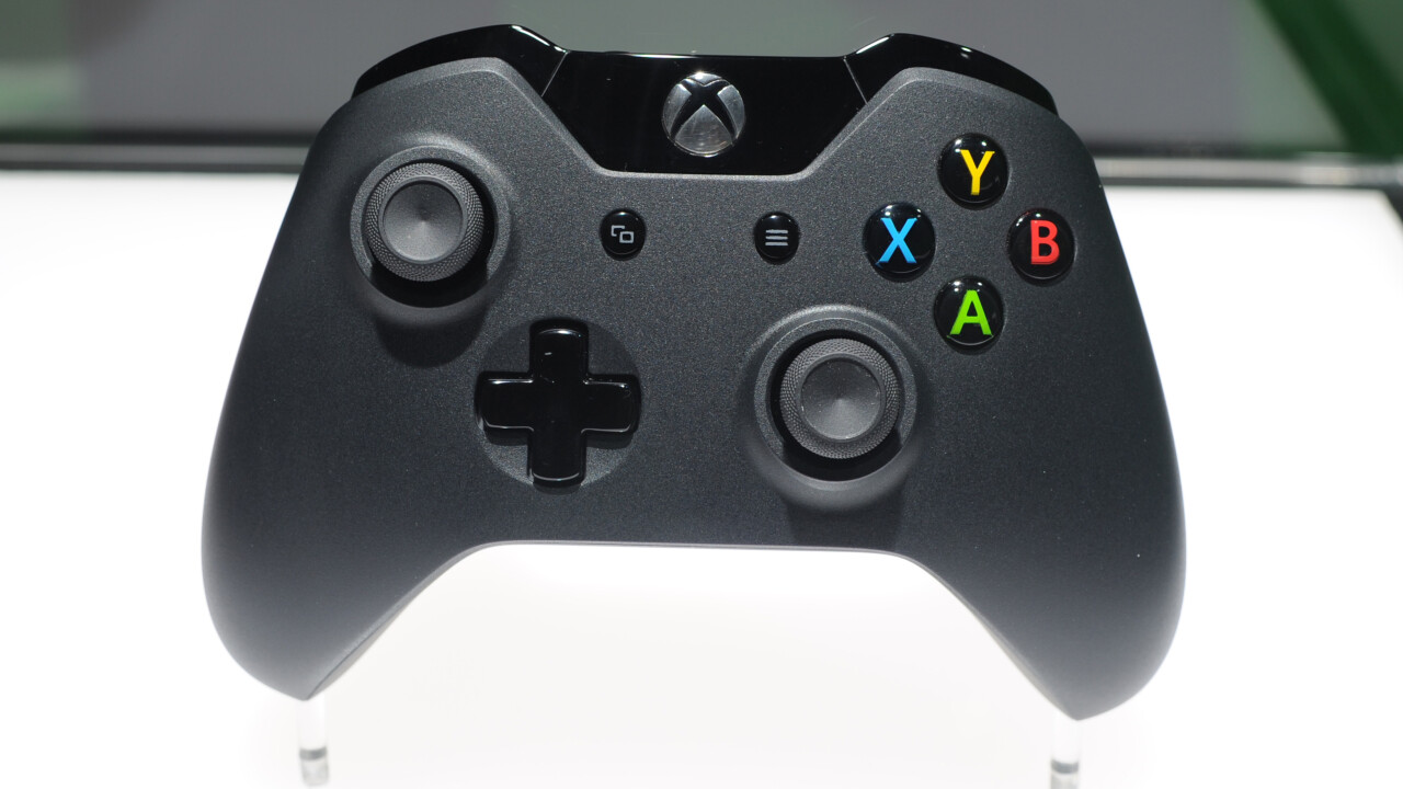 Xbox One to get external drive support, real names and new SmartGlass features in June update