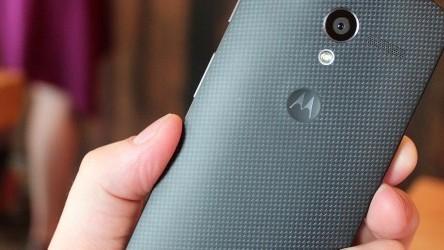 Moto X+1 placeholder appears on Motorola's Moto Maker website