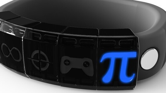 Mighty Cast offers an SDK and API for its upcoming Nex Band modular wristband