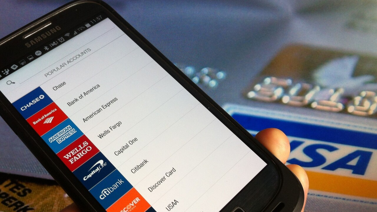 BillGuard now helps Android-users combat credit card fraud and hidden merchant fees