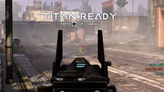 Love Titanfall? EA has launched a companion app for iOS, Android and Windows Phone 8