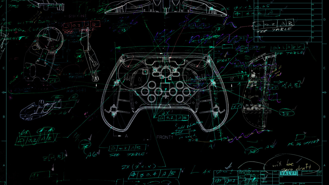 Valve delays Steam Controller and likely Steam Machines until 2015