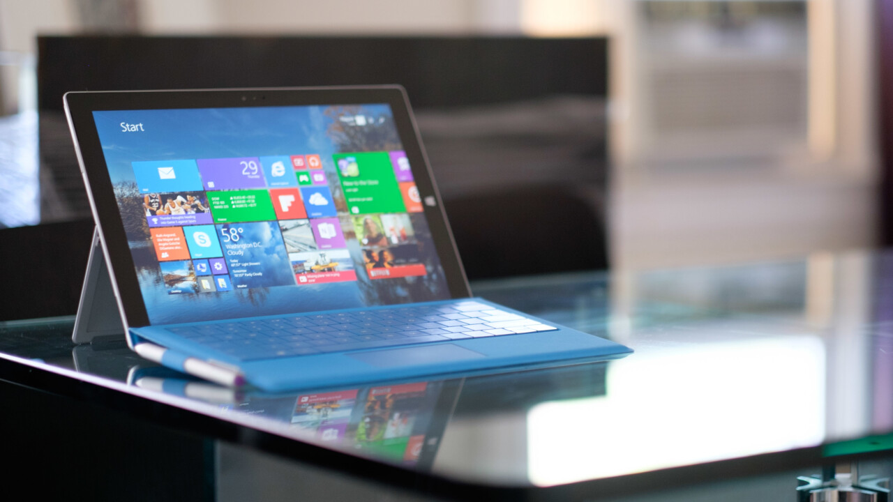 Surface Pro 3 review: Has Microsoft's delicate compromise worked this time?