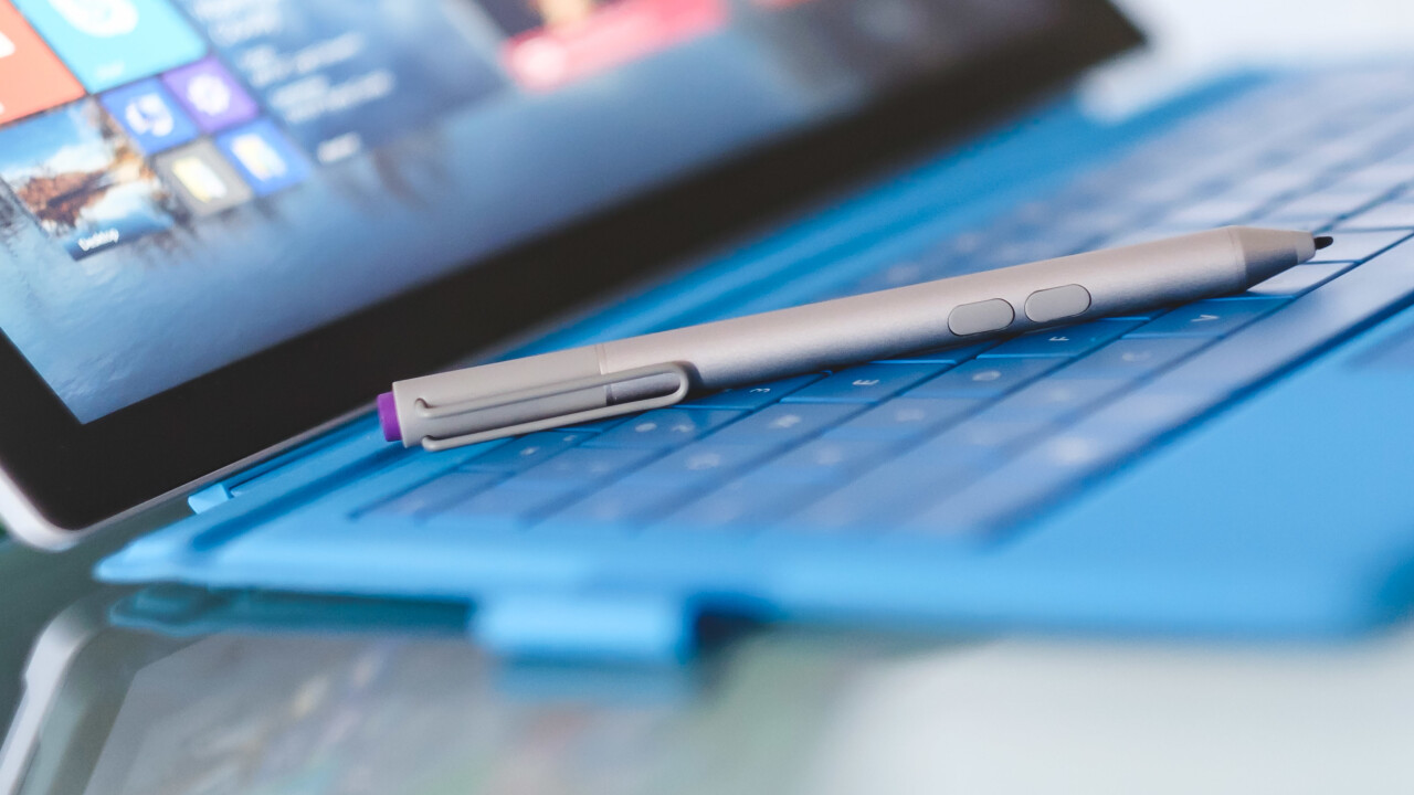 Microsoft will give you up to $650 to replace your MacBook Air with a Surface Pro 3