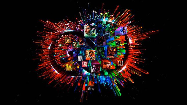 Adobe Creative Cloud update lets you install older versions via its desktop app