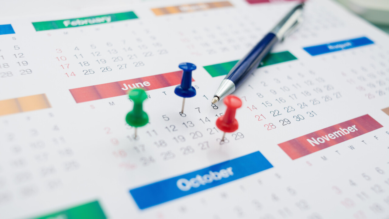 The guide to choosing a content calendar: Tools, templates, tips and more