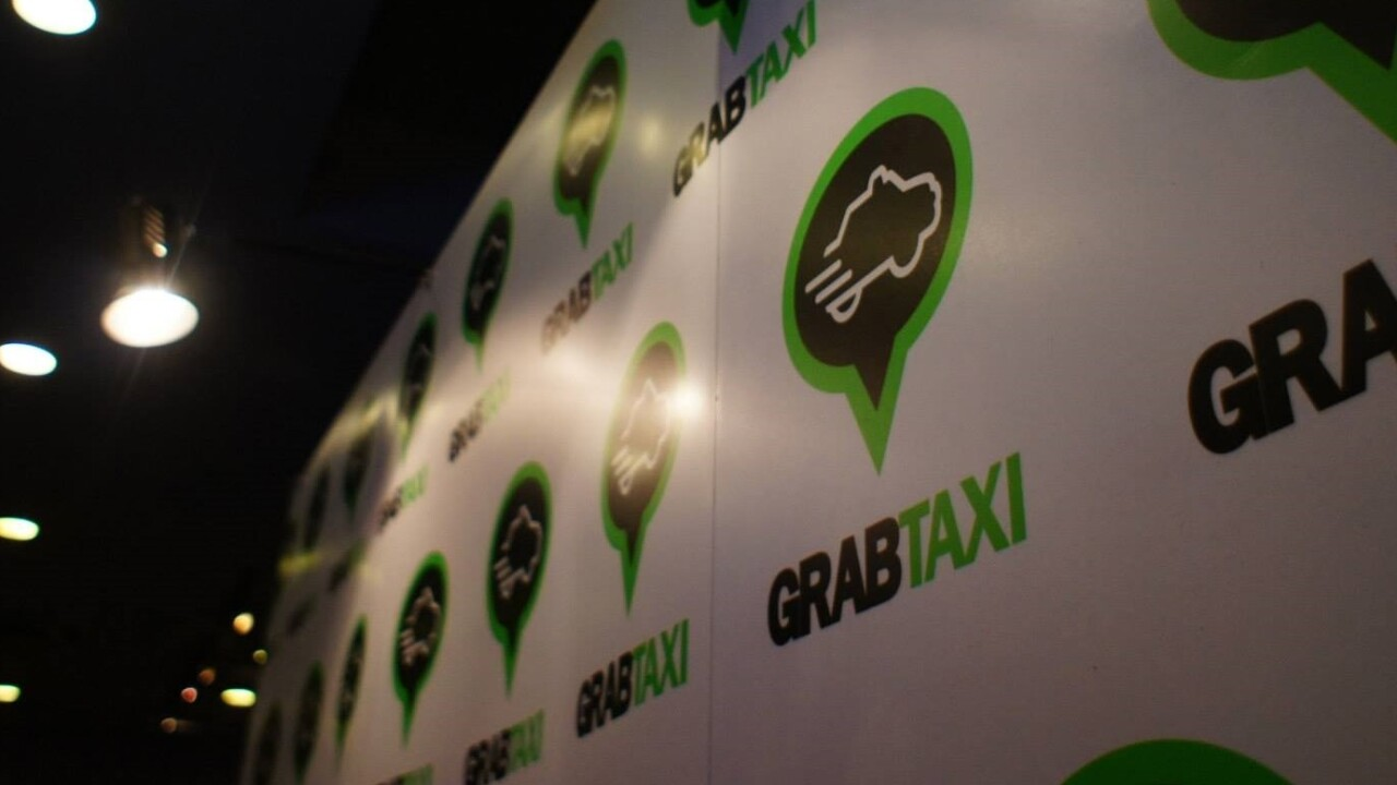 GrabTaxi seeks to dominate Asia with a local approach unlike Uber