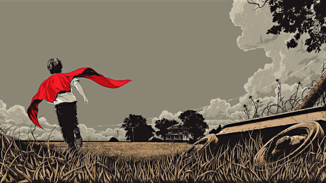 10 Mondo movie posters that rival the original artwork