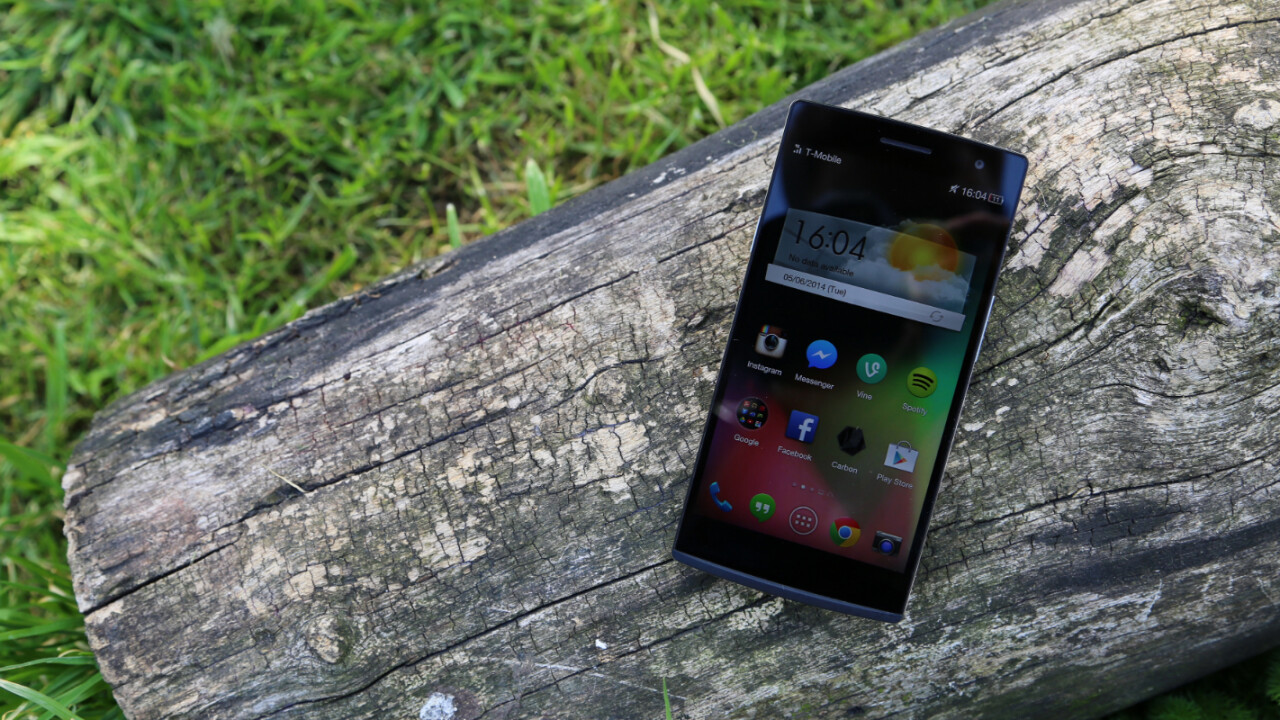 Oppo Find 7a review: There's no 2K display, but this huge Android smartphone is still a home run