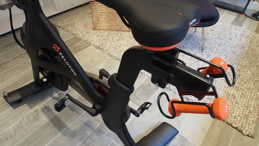 Peloton releases an iPad app for streaming cycling classes on your own indoor bike