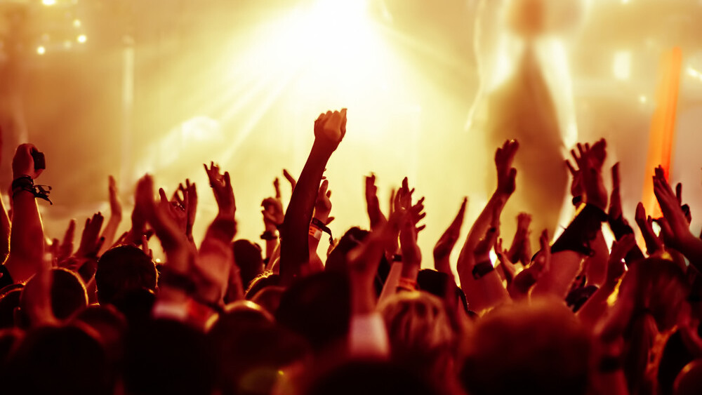 Songkick for iOS now suggests new concerts based on your favorite artists and gigs you've already been to