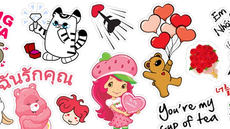 Stickers-as-a-service startup PicoCandy helps apps make money and boost user engagement