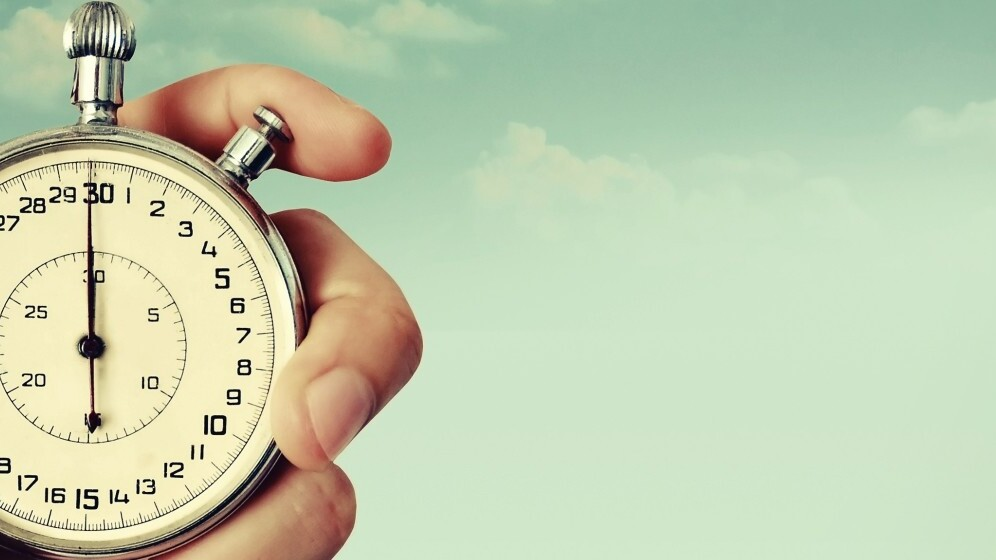 How much time does a good social media strategy take to plan?