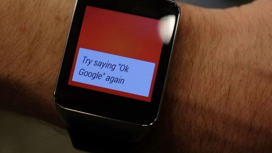 Samsung Gear Live now available for pre-order in Australia, Japan and South Korea via Google Play