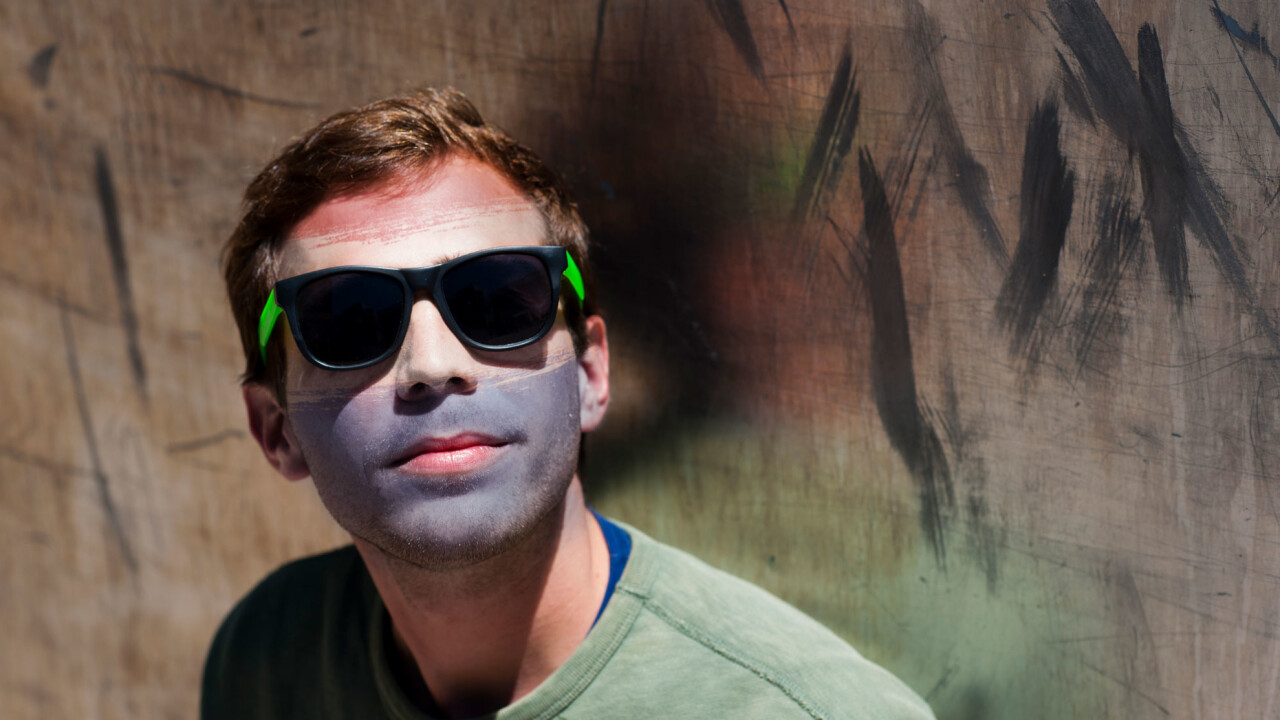 Google+ wants to paint your face with your favorite World Cup team in the knockout round