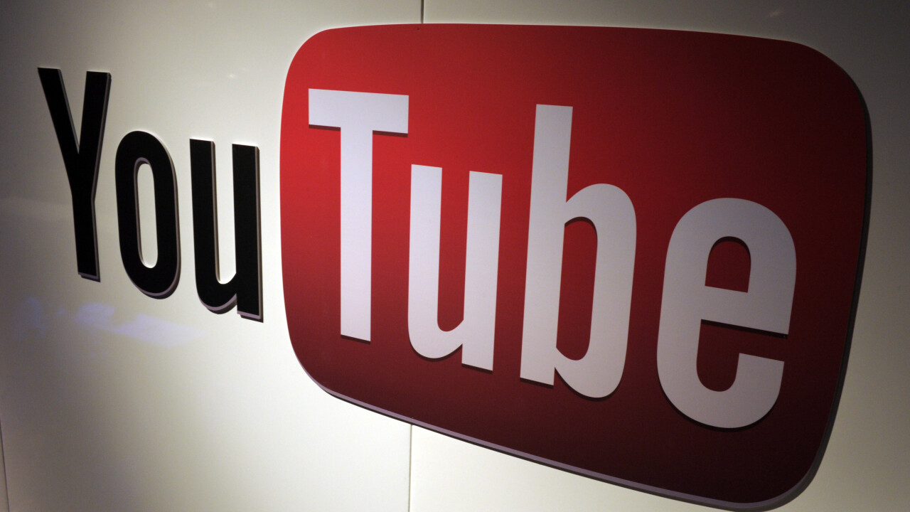 YouTube partners with SiriusXM satellite radio for an hour-long weekly music show featuring trending songs