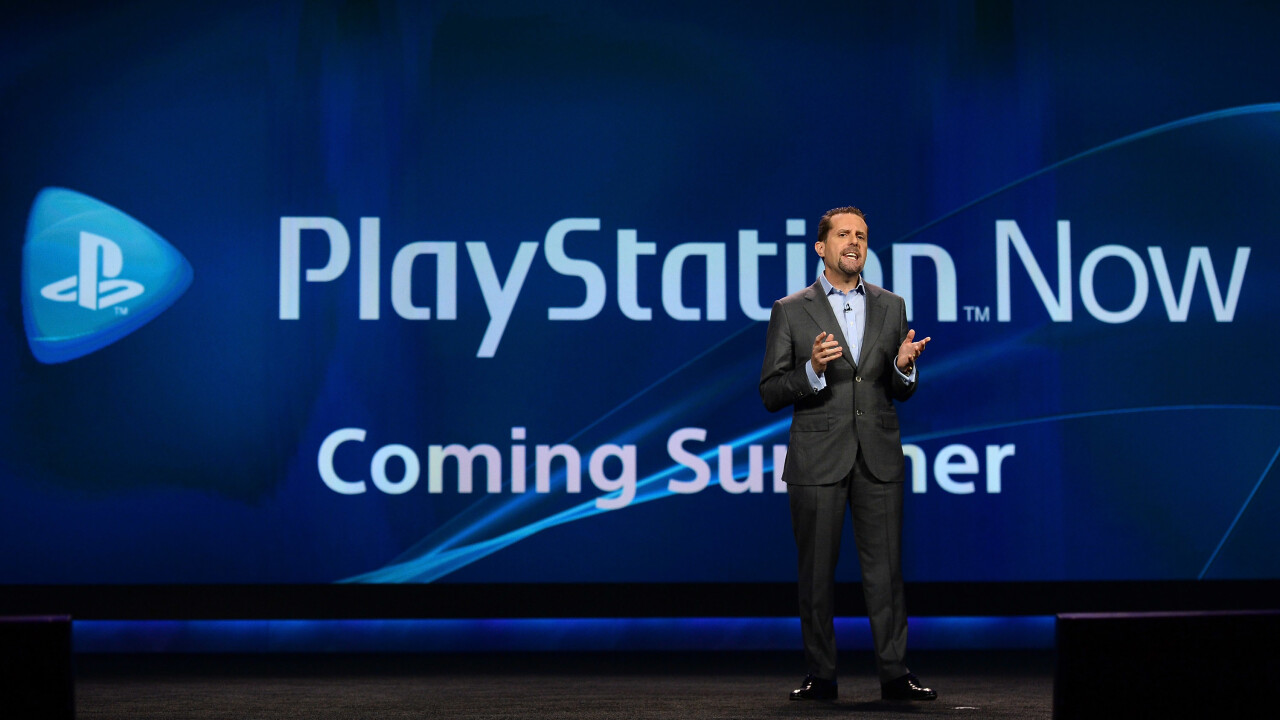 PlayStation Now open beta will hit PS4 in the US and Canada as an open beta on July 31