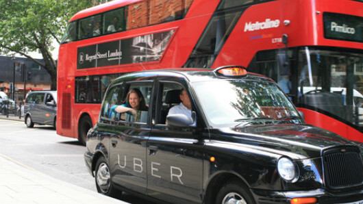 Taxi regulator TfL takes legal advice and concludes Uber is operating lawfully in London