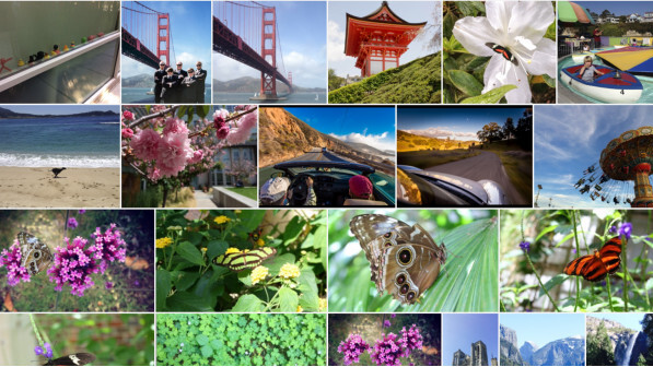 Adobe Photoshop Mix review: Not just another iPad photo app