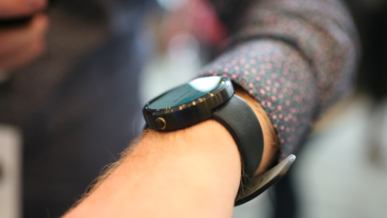 Google issues 'workaround' to fix bug affecting paid-for apps on Android Wear devices