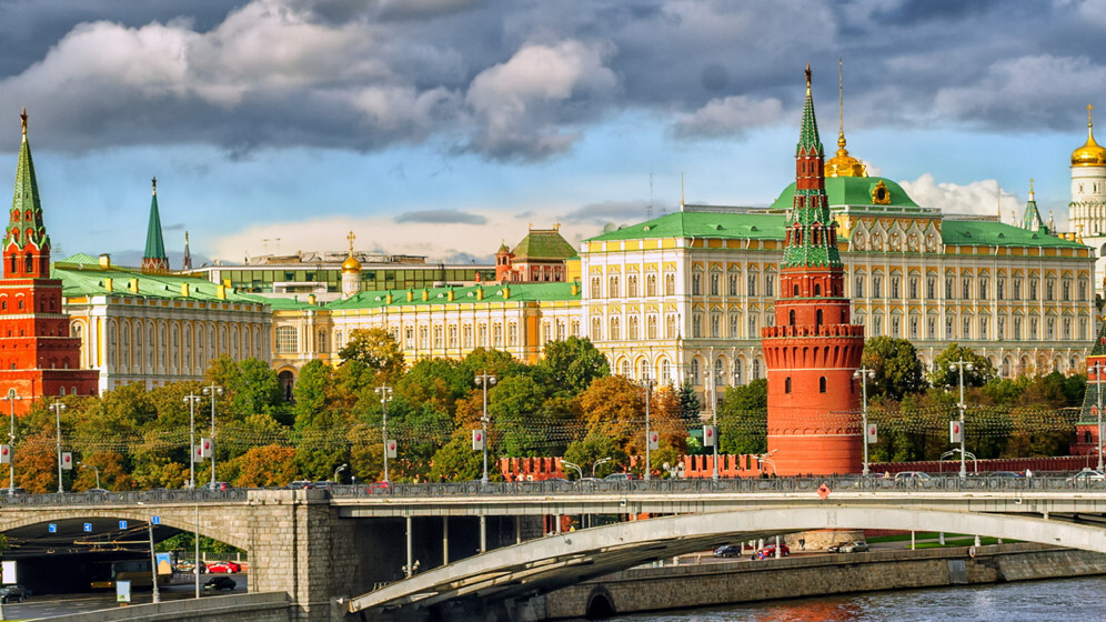 Startups in Russia: Why you really can't ignore the Kremlin, for better or worse