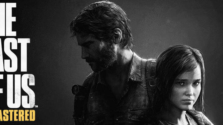 The Last of Us: Remastered hits PlayStation 4 on July 29