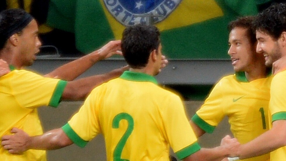 Twitter: Brazil-Chile World Cup game is the most tweeted sporting event ever