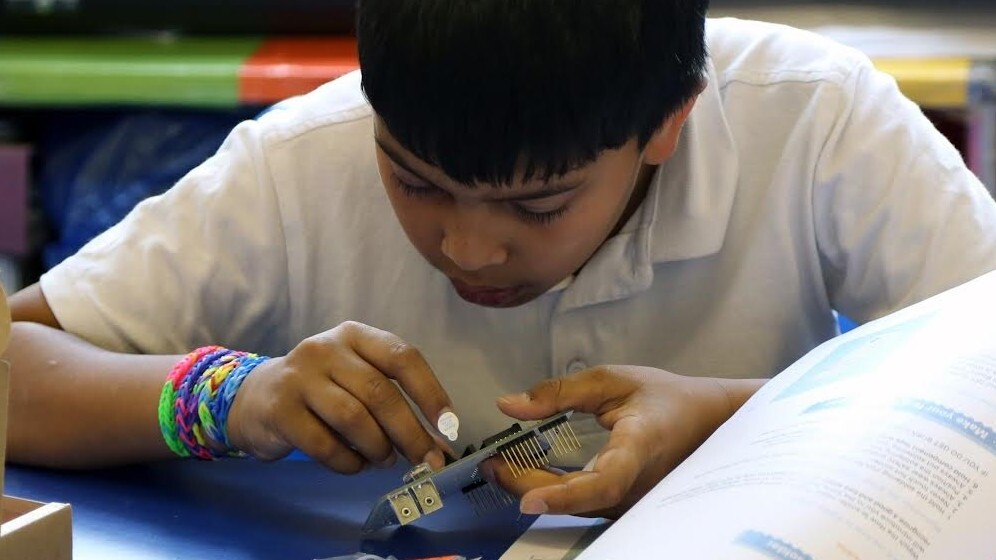 Google donates $100,000 to help kids build their own games consoles