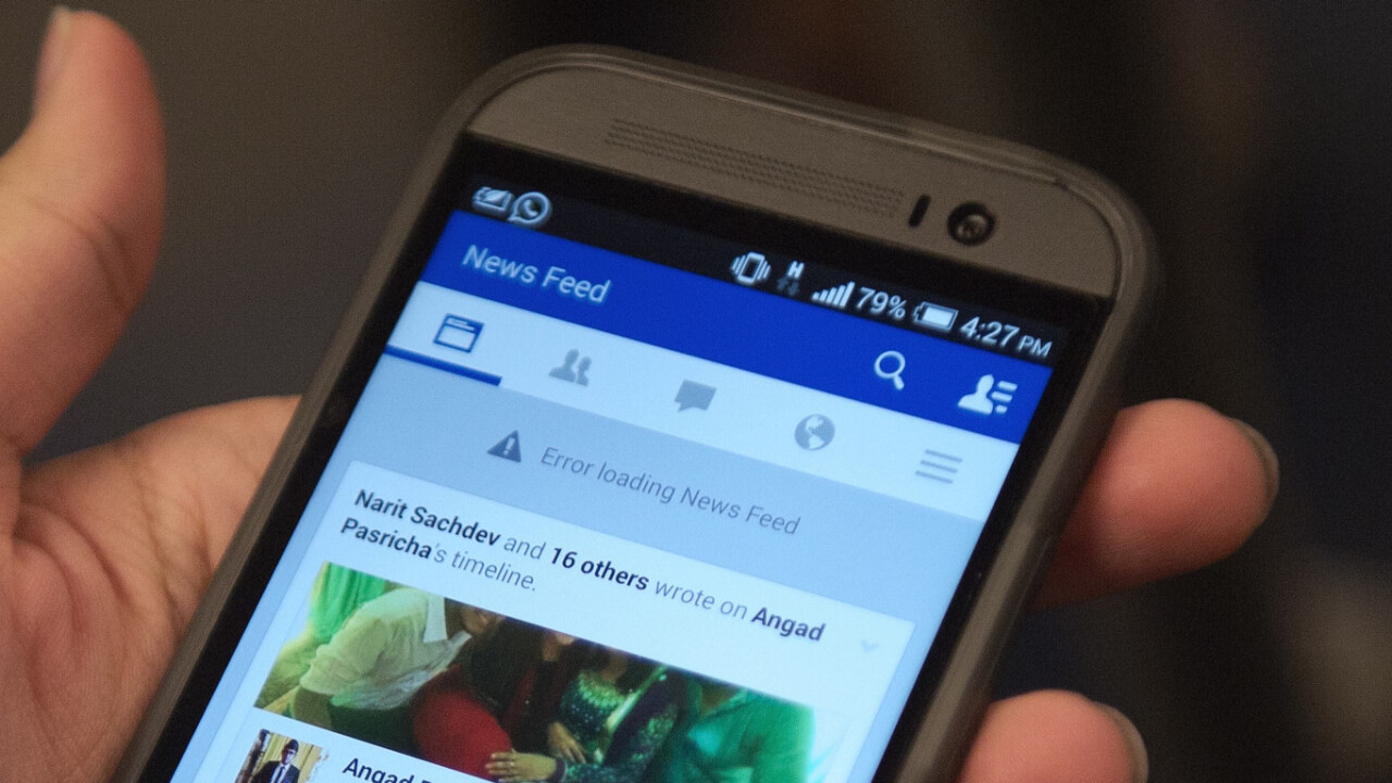 Facebook's emotion experiment wasn't just another A/B test, and we need to be 'algorithm-savvy'
