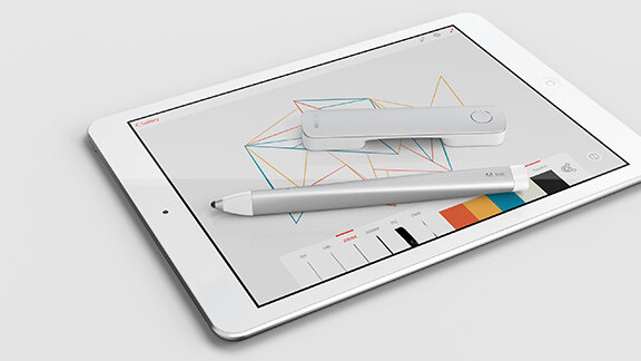 Adobe launches Creative Cloud hardware-software combo for drawing on-the-go