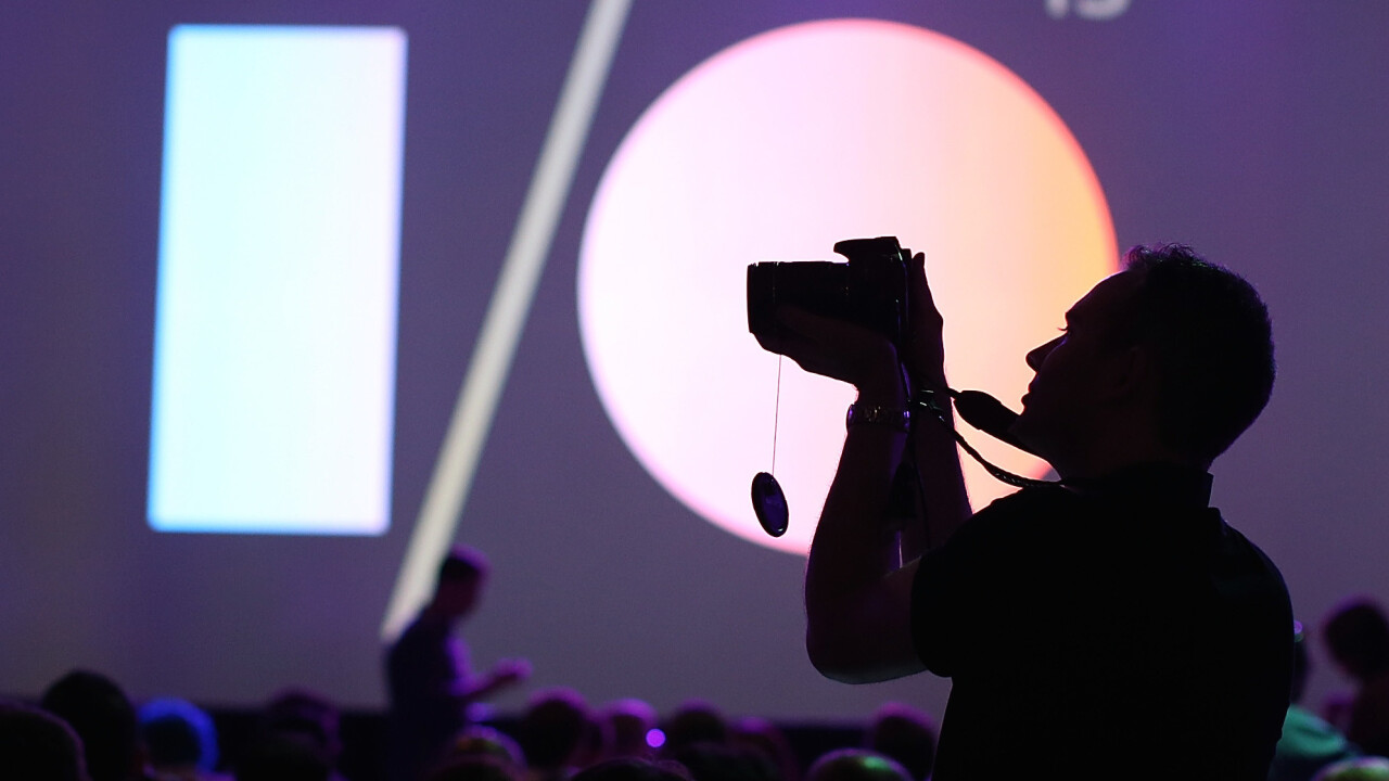 Missed out on Google I/O tickets? We have 15 registration codes to give away