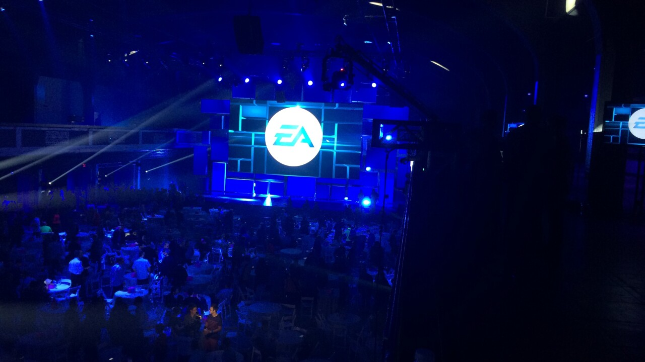 Everything EA announced during its E3 2014 press conference